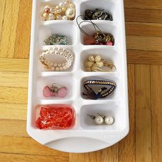 41 Insanely Awesome Organization Hacks | POPSUGAR Lviving