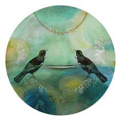 Check out Gateway Canvas Art Print by Kathryn Furniss at New Zealand Fine Prints Collages, Canvas Art Prints, Fine Art Prints, Fern Images, Decoupage, New Zealand Art, Nz Art, Maori Art, Paper Birds