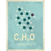 Molekyle Pebermynte A5 fra Incado