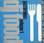 DJ Food - Jazz Brakes Volume 1 Jazz, Dj, Company Logo, Songs, Play, Food, Meal, Eten, Meals