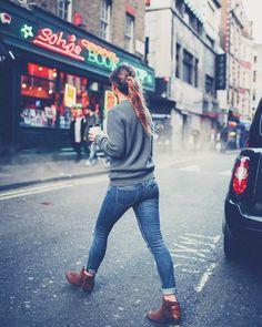 Jeans Immagini Fantastiche 41 Grounge Outfits Fashion Nice Su p5IqdWwPrq