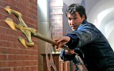http://insidetv.ew.com/2014/04/10/tnt-greenlights-the-librarians-franchise-as-a-series-with-rebecca-romijn/ Snarky article abt #TheLibrarians 4-11-2014 Inside TV by way of Entertainment Weekly