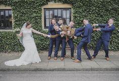 HALF DAY WEDDING PHOTOGRAPHY £595