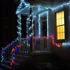 Light Your House On #Christmas With These Beautiful Led Light Strips