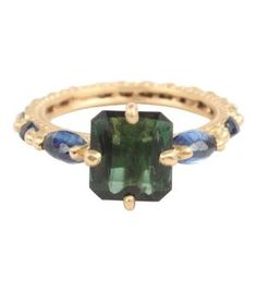 Catbird :: shop by category :: JEWELRY :: Wedding & Engagement :: Holiday in Venice Ring