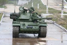 Romanian Land Forces TR-85 M1 [3456x2304]