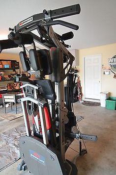 cool Bowflex Ultimate 2 Home Gym