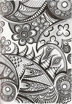 Tangle 97 by kraai65, via Flickr