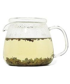 Green tea as an eye soother.  Look no further than your kitchen for all-natural, DIY beauty aids.