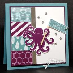 stampercamper.com - CCMC355 - What a fun sketch challenge on Create with Connie and Mary this week!  I couldn't resist using the fun Moonlight dsp Paper Stack papers for it.  For all the details, check out my blog.  Sets:  Sea Street, Perfect Banners