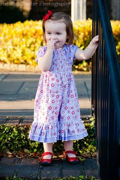 Anika's Ruffle Capris Romper by Create Kids Couture, sizes 18 mo to girls' 6