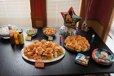 Mickey Mouse Clubhouse Birthday Party Ideas | Photo 4 of 27 | Catch My Party