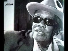 """John Lee Hooker and Bonnie Raitt."""" I'm In The Mood""""  ...this is original Blues greatness"""