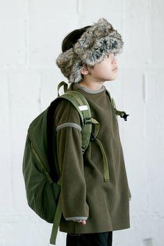 | 18AW Korean Winter, Winter Hats, Style, Fashion, Swag, Moda, Fashion Styles, Fashion Illustrations, Outfits