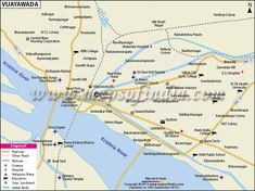 City Map of Allahabad City Maps of India Pinterest City maps