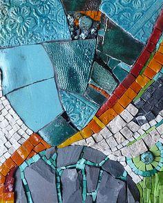 Vaishali Sanghavi Mosaic and Mixed-Media Art