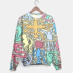 Keith Haring Keith Haring Clothing 73407f4eac39