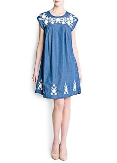 Mexican dress $60.00