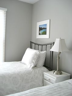Love this beautiful paint color from Clark+Kensington