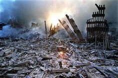 By most counts, 2977 lives were lost to the terrorist attacks of September excluding the 19 hijackers. In response, the United States created a cabinet-level Homeland Security Departmen… World Trade Center, Trade Centre, State Sponsored Terrorism, London Bombings, James Nachtwey, Ground Zeroes, Pope Benedict, Ap World History, Digital Archives