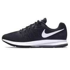 quality design 4bd6f 560e6 ... Grey - 11 D(M) US  Legendary performance and premium technology combine  to create Nike s cushioning classics  the Zoom Pegasus 33 women s running  shoes.