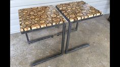 We built tables!!! - Album on Imgur