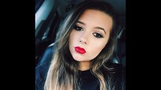 Light Glam Holiday Look   Taylor Marie - YouTube