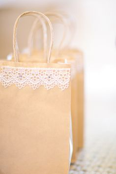 Temecula, California Wedding from Stacey Ramsey Photography Craft Packaging, Pretty Packaging, Food Packaging, Wrapping Gift, Wrapping Ideas, Key West Wedding, Floral Event Design, Love Gifts, California Wedding