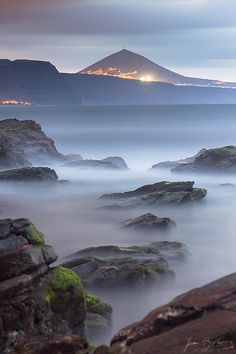 Gran Canaria, Canary Islands, Spain // For premium canvas prints & posters check us out at www.palaceprints.com