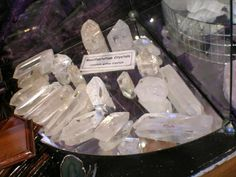 australian crystals