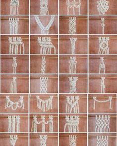 macrame plant hanger+macrame+macrame wall hanging+macrame patterns+macrame projects+macrame diy+macrame knots+macrame plant hanger diy+TWOME I Macrame & Natural Dyer Maker & Educator+MangoAndMore macrame studio Diy Macrame Wall Hanging, Macrame Curtain, Macrame Art, Macrame Projects, Micro Macrame, Fashion Bubbles, Macrame Design, Macrame Patterns, Handicraft