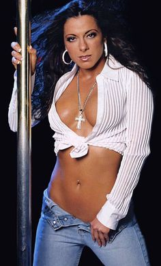 Goooostooosaaaaaaaaaaaa dawn marie wwe diva naked would play