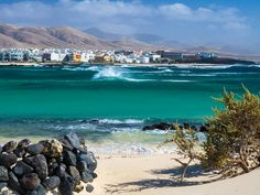 El Cotillo Tenerife, Strand, Island Design, Canario, Island Beach, Canary Islands, Beach Pool, Best Hotels, Beautiful Beaches