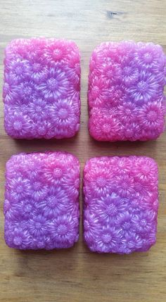SLS Free soaps scented with dupe of Coco Mademoiselle.Eloise Brown