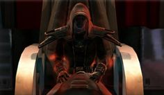 Star Wars: The Old Republic Rise of the Emperor update is now Live.