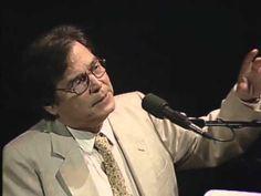 Tom Jobim - Chega de saudade (Ao Vivo em Montreal) - YouTube