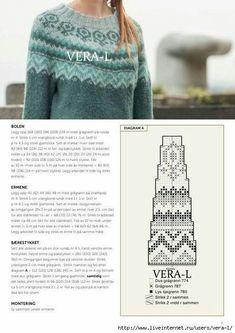 Crochet Sweater Raglan Fair Isles 38 Ideas – Awesome Knitting Ideas and Newest Knitting Models Jumper Patterns, Easy Knitting Patterns, Knitting Charts, Knitting Stitches, Knitting Tutorials, Knitting Machine, Stitch Patterns, Vogue Knitting, Lace Knitting