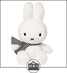 Mimex MIF00665  - Miffy sentado con bufanda 23 cm  ✿ Regalos para recién nacidos - Bebes ✿ ▬► Ver oferta: http://comprar.io/goto/B000YP3B5C