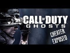 COD Cheater or glitch, that is the question?