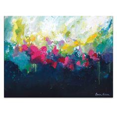 Abundance Stretched Canvas | 76cm x 102cm by Artist Lane Clearance on POP.COM.AU
