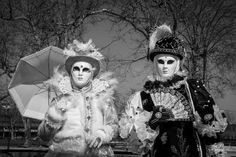 Carnaval Annecy by Yves Thuillier on 500px www.cap-photo.fr