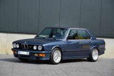 #BMW #M535i #E28