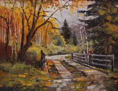 'Stevenson's Bridge' by David Jackson