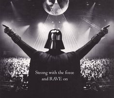 Strong with the force and RAVE on #DjNipun