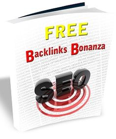 So you want to build backlinks to your site but don't know where to start or don't have money to outsource it? Then you have arrived to the right place! In this report you are going to find out about many different sources of free backlinks that you can start building right now for your own websites or for your SEO clients.