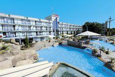 Hotel Kotva Waterpark (4*) / Travel.Sk