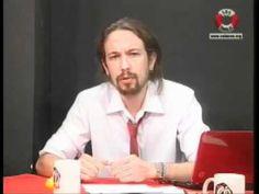 Pablo Iglesias desafía al director de La Razón