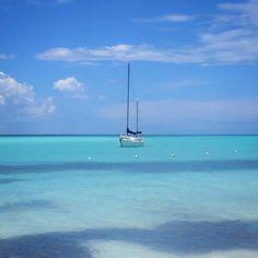 Quer saber um pouco mais sobre essa praia paradisíaca? Confere o post novo sobre a Riviera Maia lá no blog! Link na bio  #JustJourneys by just.journeys
