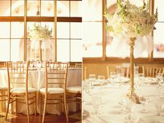 LOVE the lighting in the room. Fred Harvey Room Centerpiece