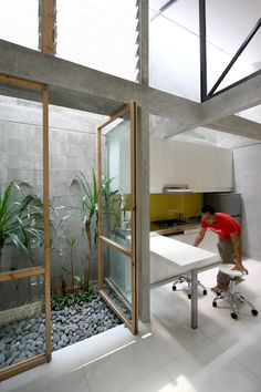 Gallery of Grey House / SUB. Studio for visionary design - 13